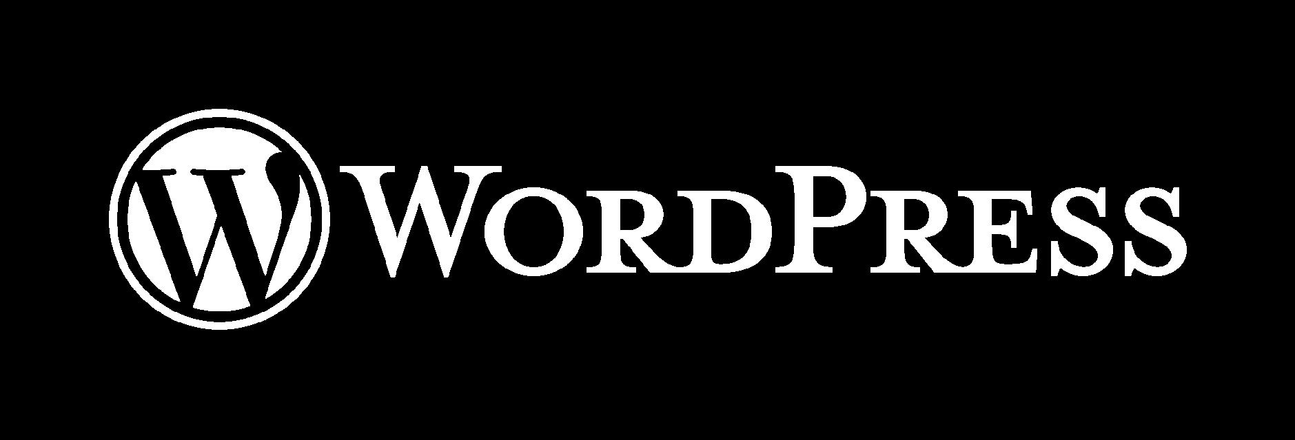 WordPressでサイト作成